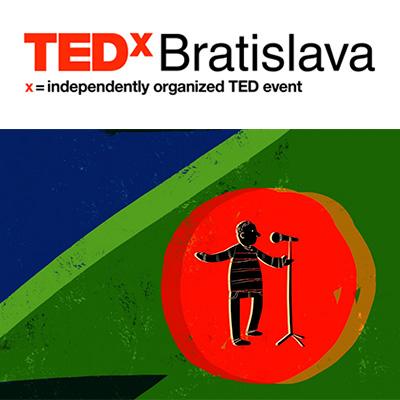 TEDxBratislava 2018