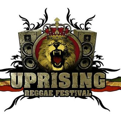 Uprising reggae festival